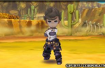 Legend of Legacy footage shows off the battle system