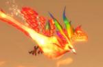 Final Fantasy Explorers screenshots introduce Sage & Blue Mage classes, Phoenix summon