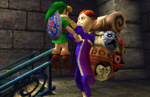 The Legend of Zelda: Majora's Mask 3D releases on February 13th