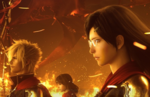 "Final Fantasy Type-0 HD ""Combat Special"" gameplay trailer"