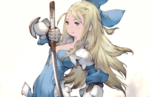 Bravely Second screenshots and artwork show Edea Lee and new Asterisk Holders