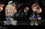 See Edea and new villains in this Bravely Second trailer