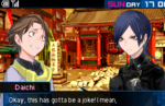 Shin Megami Tensei: Devil Survivor 2: Record Breaker set for May 5th