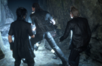 The dungeons and wildlife of Final Fantasy XV