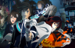 Lost Dimension releases in North America and Europe this Summer