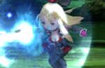 Bravely Second screenshots introduce the Fencer and Bishop classes