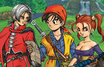 Dragon Quest VIII makes its way to the 3DS