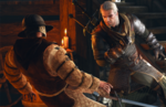 The Witcher 3: Wild Hunt - 'A Night to Remember' Launch Cinematic