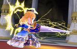 Luminous Arc Infinity introduces its battle system, characters, and more
