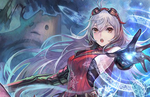Yoru no Nai Kuni new direct-feed screenshots and story information