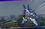 Super Robot Wars BX is coming to the 3DS