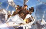 New job details, theme song, and screenshots for Final Fantasy XIV: Heavensward