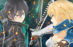 Sword Art Online Re: Hollow Fragment and Lost Song heading to the PS4