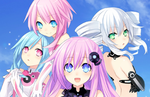 Hyperdimension Neptunia Re;Birth 2: Sisters Generation PC Review