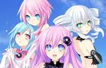 Hyperdimension Neptunia Re;Birth 2: Sisters Generation PC Review