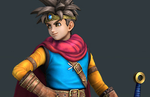 Square Enix mistakenly reveals Dragon Quest Heroes release date