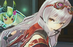 Here is the debut trailer for Yoru no Nai Kuni