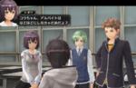 Tokyo Xanadu introduces NPCs and more battle system tidbits