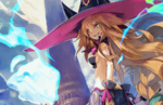 New videos and images for The Witch and the Hundred Knight Revival