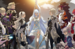 Fire Emblem If - Introduction Video