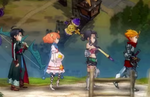 Watch Grand Kingdom in action with its first trailer