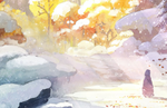 Project Setsuna is the next big console RPG by Square Enix