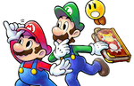 Fans may fall in love with Mario & Luigi - Paper Jam