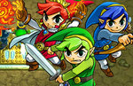 After hands-on time, Triforce Heroes feels a potentially worthy Zelda spin-off