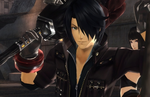 God Eater Resurrection announced for the PS4 and Vita