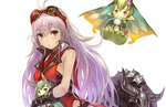 Hop forth with Arnas's Rabbit Form in Yoru no Nai Kuni