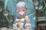 Atelier Sophie receives its first full trailer