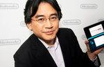 Nintendo's Satoru Iwata has died