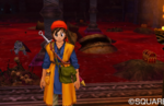 Dragon Quest VIII gets a new dungeon on 3DS