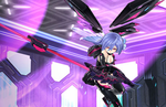 More familiar faces join the fray in Extreme Dimension Tag Blanc + Neptune VS Zombie Army