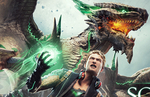 Scalebound looks like the most interesting big-budget Japanese RPG in a while
