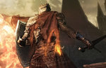 Faster and slicker but no easier: Hands-on with Dark Souls III