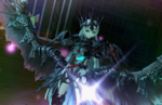 Yoru no Nai Kuni 'Movie File 04' showcases Arnas's transformations