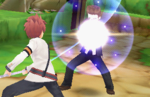 English gameplay trailer for Summon Night 5