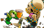 The Legend of Zelda: Triforce Heroes trailer shows puzzles and combat