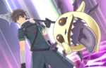 Debut screenshots and trailer for Summon Night 6: Lost Borders