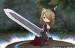 The Legend of Legacy - Character profiles and eShop Demo