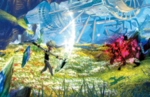 Final characters revealed for Exist Archive: The Other Side of the Sky