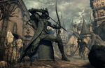 Bloodborne's 'The Old Hunters' expansion releases in November