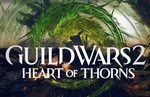 Guild Wars 2: Heart of Thorns Gets A Launch Trailer
