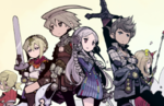 The Legend of Legacy Review