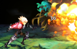 Odin Sphere Leifthrasir - second trailer and character showcase