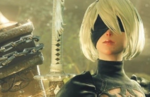 NieR: Automata: Paris Games Week trailer