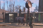 See Fallout 4 in action - Settlement Building, 3rd Person, Lockpicking & More