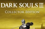 Dark Souls 3 release date and Special Editions leak early