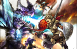 Final Fantasy Explorers dated for Janaury - Collector's Edition detailed